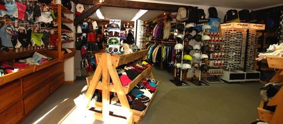 le chalet du skieur location de ski 224 risoul